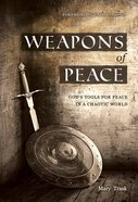 Weapons of Peace eBook