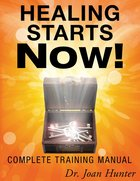 Healing Starts Now! eBook