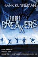 Barrier Breakers eBook
