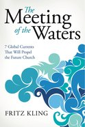The Meeting of the Waters eBook