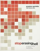 Stop Erasing Hell eBook