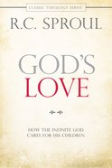Ct: God's Love eBook