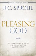 Ct: Pleasing God eBook