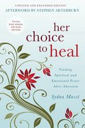 Her Choice to Heal eBook