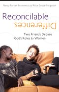 Reconcilable Differences eBook