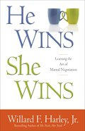 He Wins, She Wins (Workbook)