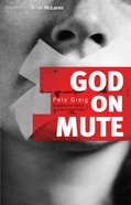 God on Mute Paperback