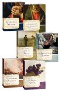 Moody Classics (Set Of 6)