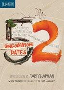 52 Uncommon Dates eBook