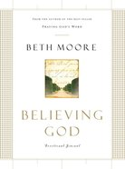 Believing God (Devotional Journal) eBook