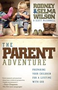 The Parent Adventure eBook