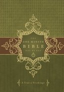 The One Minute Bible Day By Day eBook