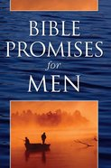 Bible Promises For Men eBook
