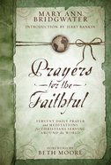 Prayers For the Faithful eBook