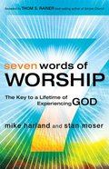Seven Words of Worship eBook