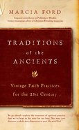 Traditions of the Ancients eBook