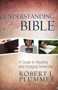 Understanding the Bible Paperback