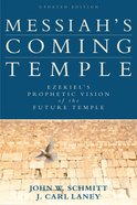 Messiah's Coming Temple Paperback