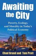 Awaiting the City eBook