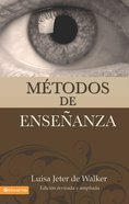 Mtodos De Enseanza (Methods Of Teaching) Paperback