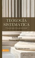 Teologa Sistemtica Pentecostal, Revisada Hardback