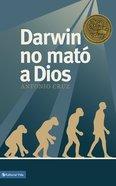 Darwin No Mat a Dios Paperback