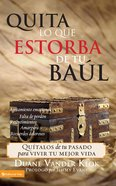 Quita Lo Que Estorba De Tu Bal (Get The Junk Out Of Your Trunk) Paperback