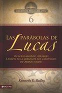 Btv #06: Las Parbolas De Lucas (Parables Of Luke) Paperback