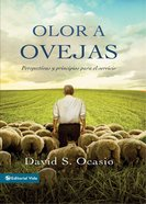Olor a Ovejas (Spa) (Spanish) eBook