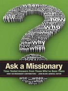 Ask a Missionary eBook
