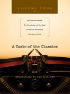 A Taste of the Classics (Volume 4) (#04 in Taste Of The Classics Series) eBook