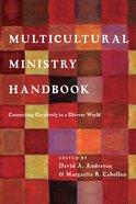 Multicultural Ministry Handbook eBook