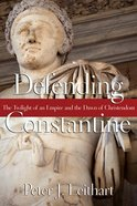 Defending Constantine eBook