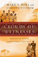 Clouds of Witnesses eBook