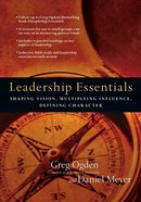 Leadership Essentials eBook