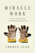 Miracle Work eBook