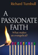 A Passionate Faith eBook