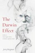 The Darwin Effect Paperback