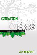 Creation & Evolution Paperback