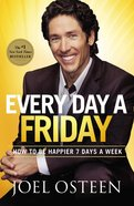 Every Day a Friday eBook