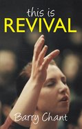 This is Revival eBook