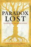Paradox Lost Paperback