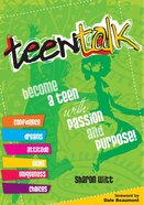 Teen Talk (Teen Talk Series) eBook