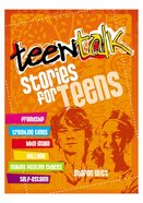 Stories For Teens (Teen Talk Series) eBook
