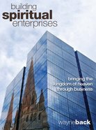 Building Spiritual Enterprises eBook