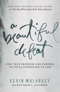 A Beautiful Defeat eBook