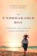 The Unbreakable Boy Hardback