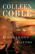 Dangerous Depths (#03 in Aloha Reef Series) Paperback
