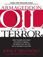 Armageddon, Oil, and Terror eBook