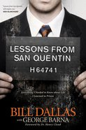 Lessons From San Quentin eBook